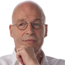 Dr. Jürgen Friedrich Studt - 2ic Management - Beratung für das Aufsetzen komplexer Veränderungsprojekte - Hamburg