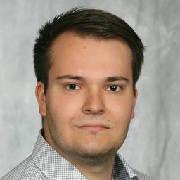 Andre Fiedler - TenneT TSO GmbH - Bayreuth