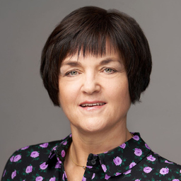 Dr. Sabine Eichner's profile picture