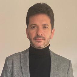 Alexander Holden - Holden Consulting - München