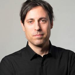 Dr. Marc Calmbach's profile picture