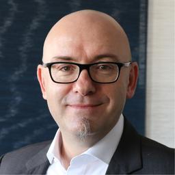 Patrick Lobacher - +Pluswerk Consulting GmbH - München
