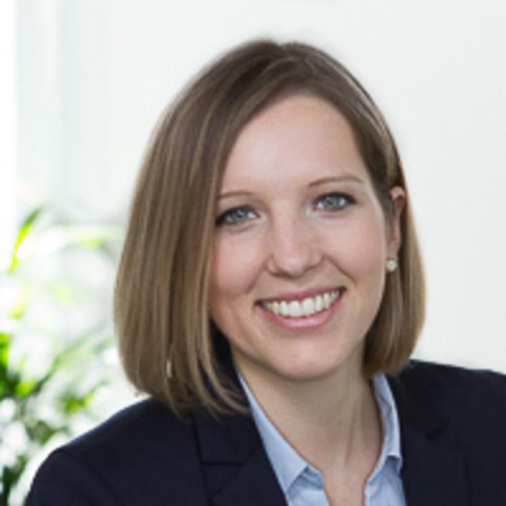 Verena Berberich's profile picture