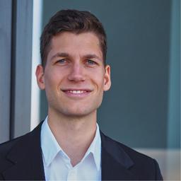 Markus Hemmer's profile picture