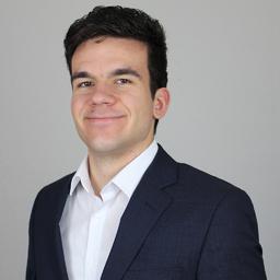 Jonas Berger