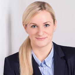 Linda Ullrich - Universität Mannheim - München