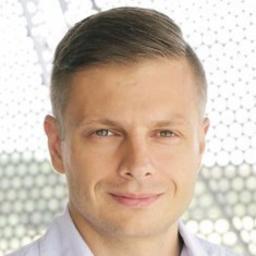 Denis Reis - Dahlbeer Unternehmensberatung GmbH - München