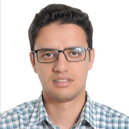 Ing. Mohamed Alaayoud - Lear - Salé