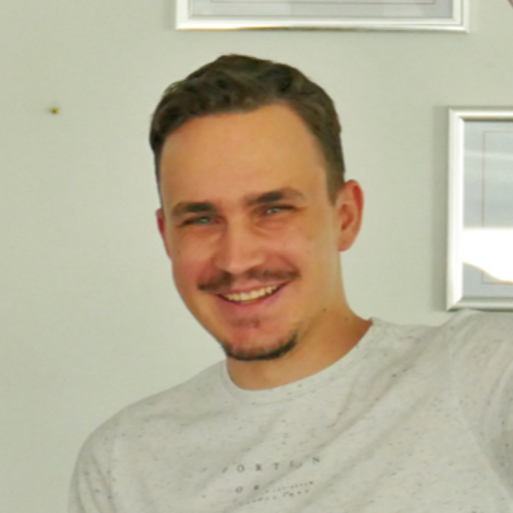 Florian Brenner's profile picture