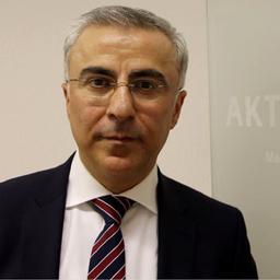 Zafer Aktas - AKTAS LEE Management Consultants GmbH - Dortmund