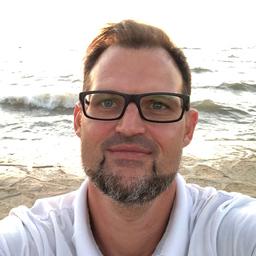 Dipl.-Ing. Daniel Bohn's profile picture