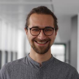 Oliver Ullrich - MaibornWolff GmbH - München