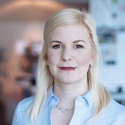 Nadine Hansen - ERGOSIGN GmbH - Saarbrücken