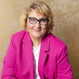 Beatrix Kollmann - Daily HR GmbH - Hombrechtikon