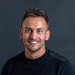 Niklas Schmid-Burgk's profile picture