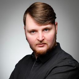 Daniel Pomplun's profile picture