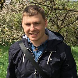 Igor Vorobiov - Worldwide - Chisinau
