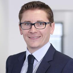 Juri Martinevski - TRONTEQ Electronic - Reutlingen