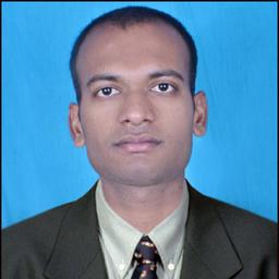 atukuri anilkumar - Accenture - Hyderabad