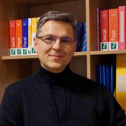 Dipl.-Ing. Stefan A. ENGLER