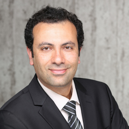 Dr Shahin Bagheri - Continental Automotive GmbH, Babenhausen - Babenhausen