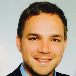 Matthias Fröhlich's profile picture