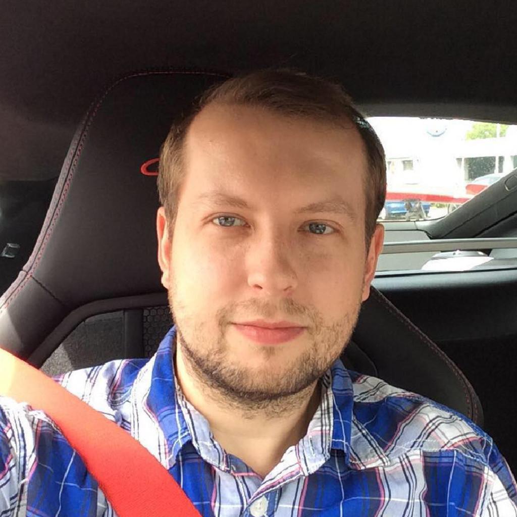 Adrian Pirschkalla's profile picture