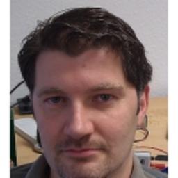 Frank Wolf - select-IT Systementwicklung GmbH - Bühl