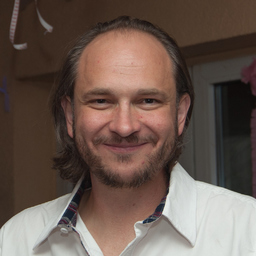 Marco Fettes