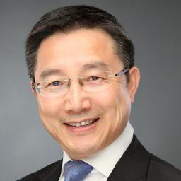 Jeff Zhou - Maxwell Technologies - Shanghai