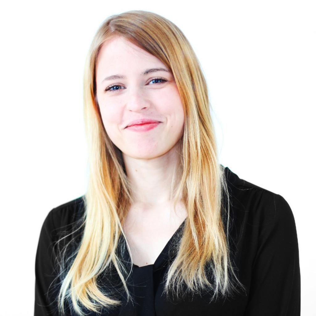 Lisa Aistermann's profile picture