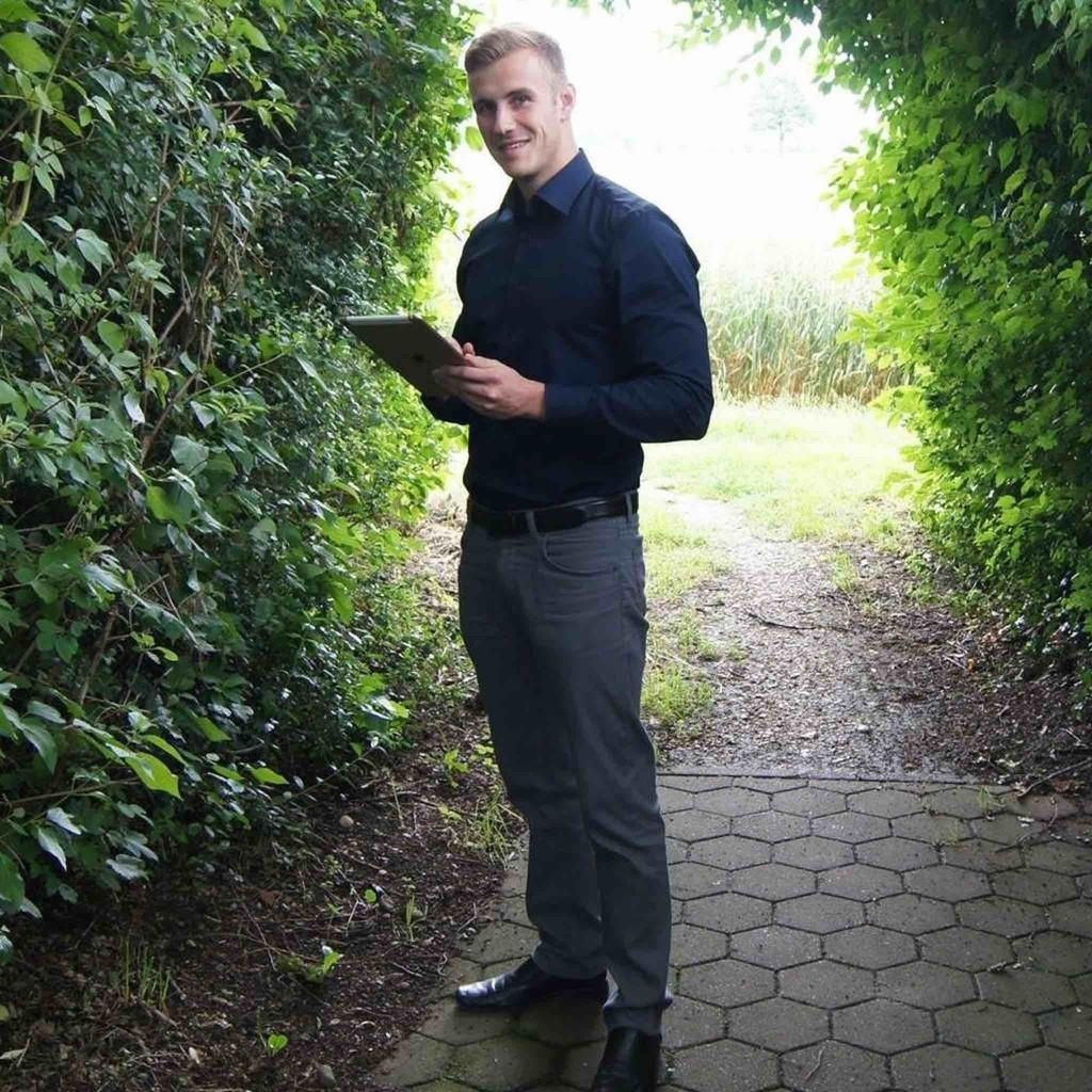 Marcel Denk's profile picture