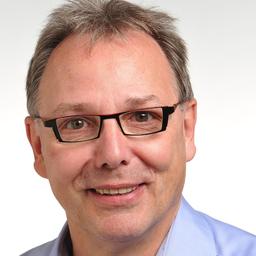Jochen Krampe - Innovations-Lotse - Königswinter