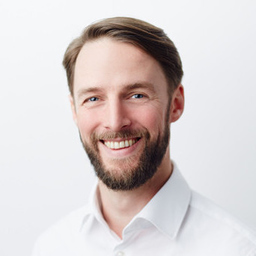 Daniel Freund - Distributed Artificial Intelligence Lab - Berlin