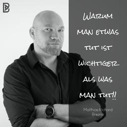 Matthias Breznik - BMTS Technology GmbH & Co. KG