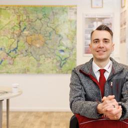 Mario Almeskirchen's profile picture