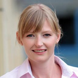 Dr. Anja Bittner - Dr. Next GmbH - Dresden