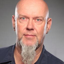 Guido Berg's profile picture