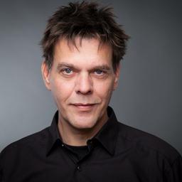 Martin Geßner