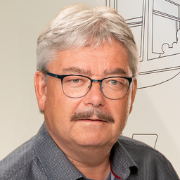 Detlev Scharenberg