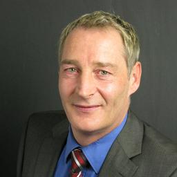 Jörg Scheibe - Excel/VBA-Entwicker und Trainer Jörg Scheibe - Hannover