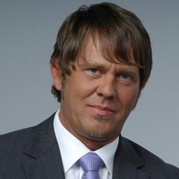 Claus-Jürgen Heyroth - Business Consulting - Frankfurt am Main