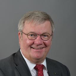 Andreas Goldbohm - AGO Unternehmerberatung - Berlin