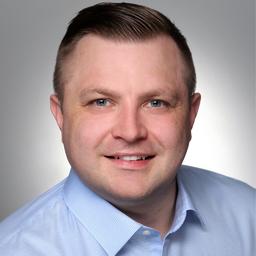 Andreas Sikorski - Dr. Wallner Engineering GmbH - Ludwigsburg