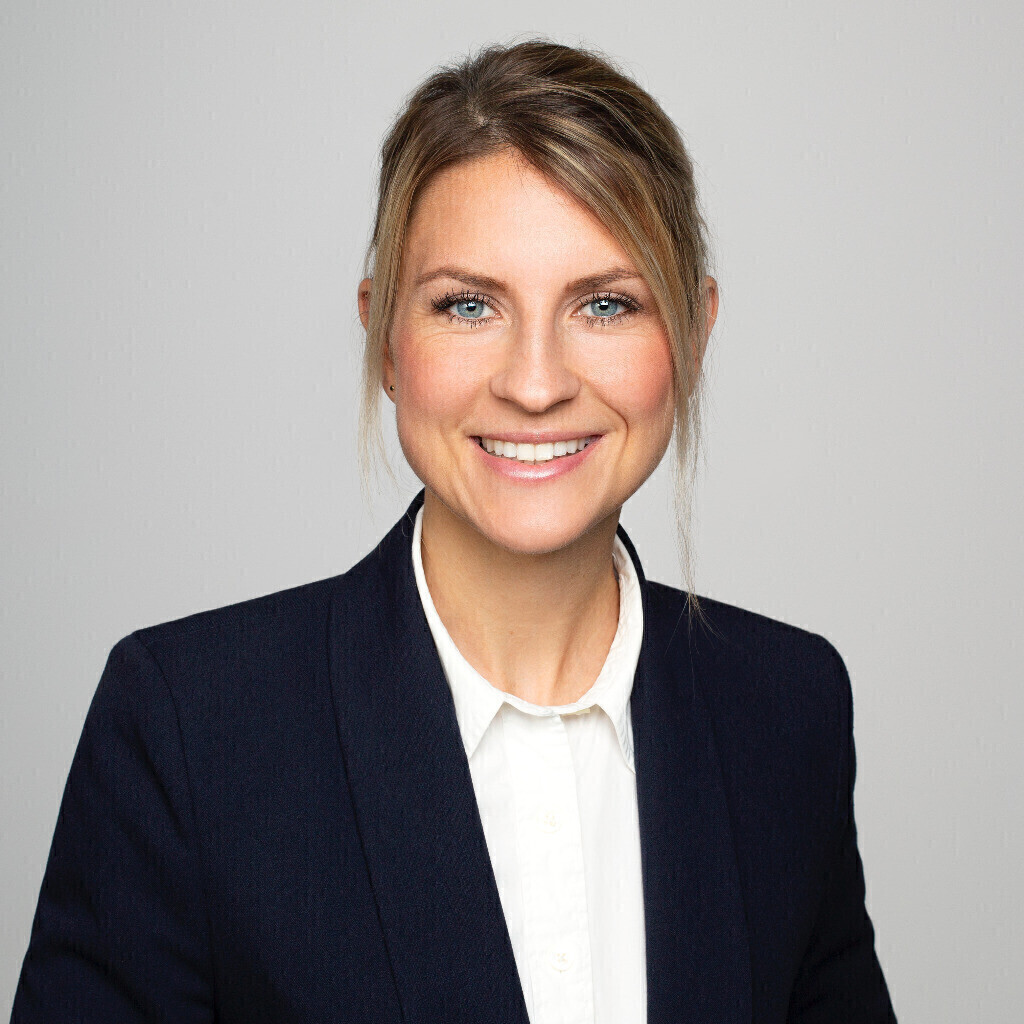 Christina Rother Project Manager Martin Amp Friends Gmbh Xing