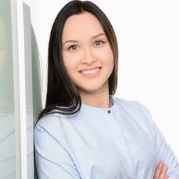 Kristina Makovetskaia - EMO-TRANS GmbH - Düsseldorf