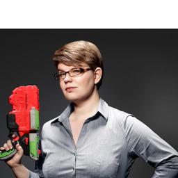 Daniela Berger - Bringmeister GmbH - Berlin