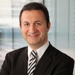 Murat Kaya - BridgingIT GmbH - Frankfurt