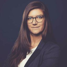 Henriette Hein - Sopra Steria Consulting - Hamburg