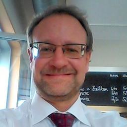 Dr Thorsten Schneider - Webmasters Europe e.V. - Nürnberg